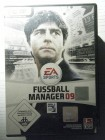 Fussball Manager 09 PC-DVD EA Sports