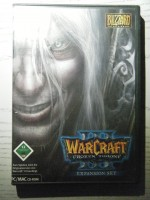 Warcraft Frozen Throne PC-CD Blizzard