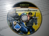 Counter Strike XBOX Live