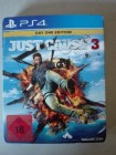 Just Cause 3 Steelbook Ps4