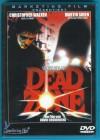 The Dead Zone DVD Christopher Walken, Martin Sheen NEUWERTIG