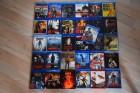 Blu Ray Horror Uncut Sammlung - 10 Top Filme