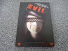 EVIL Steelbook //// DVD