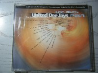 United Dee Jays for Central Africa - Too much Rain