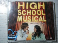 High School Musical - Breaking Free MAXI