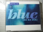 Eiffel 65 - Blue (Da Ba Dee) MAXI