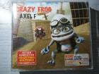 Crazy Frog - Axel F MAXI