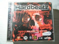 Hardbeatz 10th Anniversary Vol.10
