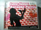 Love Songs Karaoke Party CD+G Player kompatibel