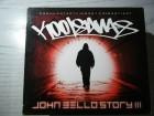Kool Savas - John Bello Story III