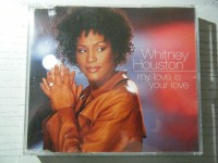 Whitney Houston - My Love is your Love MAXI