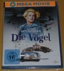 Die Vögel Blu-ray Neu & OVP