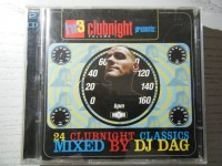 24 Clubnight Classics mixed by DJ Dag