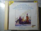 Sinfonie Nr. 9 Aus der neuen Welt - Dvorak