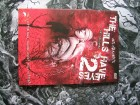 THE HILLS HAVE EYES 2 ORIGINAL DVD DIGIPACK EDITION
