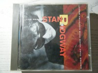 Stan Ridgway - The BEst of