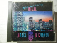 Hazel O´Connor - Alive and Kicking in L.A.
