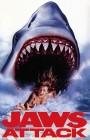 Jaws Attack (Große Hartbox) (NEU) ab 1€