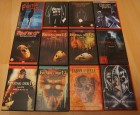 Freitag der 13. Jason goes to Hell Collection Teil 1-11 DVDs