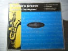 Brother´s Groove - Back to the Rythm MAXI
