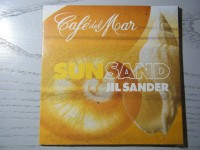 Cafe del Mar - SunSand SAMPLER