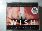 Franka Potente & Thomas D - Wish MAXI