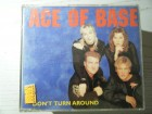 Ace of Base - Don´t turn around MAXI