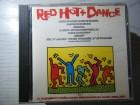Red Hot Dance SAMPLER