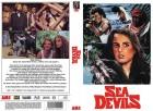 Sea Devils (Große BR Hartbox B) NEU ab 1€