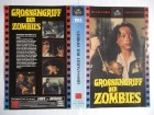 Grossangriff der Zombies - Cover