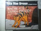 Rita Mae Brown - Rache auf leisen Pfoten HÖRBUCH
