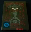 Terror in der Oper Blu-ray - Mediabook - Dario Argento - Neu