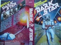 John Carpenter´s  Dark Star ... Dan O´Bannon ...  VHS