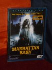 Manhattan Baby (1982) Marketing Film NEU/OVP!