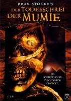 Der Todesschrei der Mumie