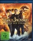 PERCY JACKSON Im Bann des Zyklopen - Blu-ray Fantasy Hit