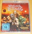 Witching & Bitching Blu-ray Neu & OVP