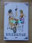 Dressage (gr. Hartbox) (Uncut)