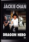 Jackie Chan - Dragon Hero - Masterpiece Edition - DVD