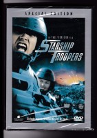 Starship Troopers - Special Edition - DVD NEU