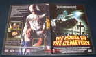 The House by the Cemetery DVD v. Lucio Fulci - Deluxe W. Ed