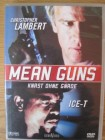 Mean Guns - Knast ohne Gnade DVD Top! Christopher Lambert
