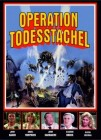 Operation Todesstachel - DVD/BD Mediabook C Lim 88 v 110 OVP