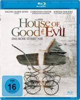 House of Good & Evil - Das Böse stirbt nie [Blu-ray] OVP