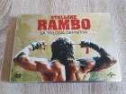 RAMBO ULTIMATIVE TRILOGIE - 3 X DVD STEELBOOK STALLONE