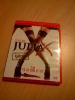 Julia X  - uncut-Blu-ray