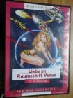 Liebe im Raumschiff  Venus, deutsch, DVD, neu