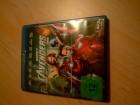 Marvel's The Avengers-Blu-ray
