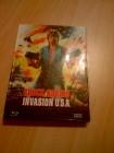 Invasion U.S.A.-Mediabook