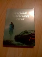 Blade Runner 2049 - Limited Steelbook Edition